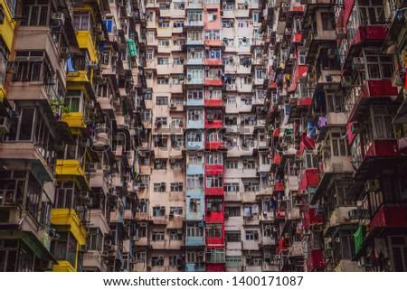 apartment, a stylish apartment in Hong Kong