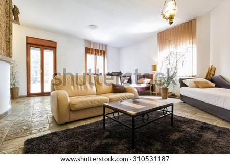 Apartment interior #310531187