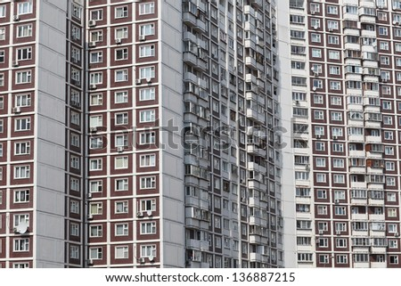 Apartments Background