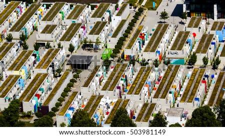 Apartments in Munich 2  #503981149