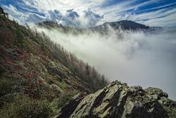 Appalachian Trail, Great Smoky Mountains National Park