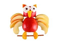 apple eagle owl