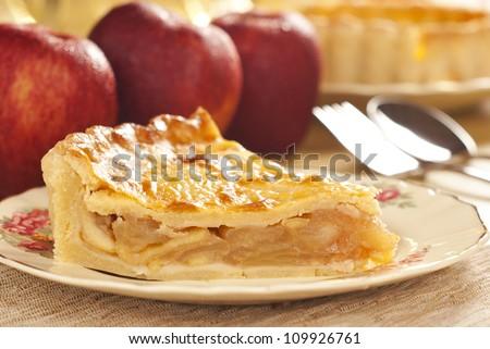 Apple Pie Non sharpen file