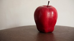 Apple red for fruit photshoot