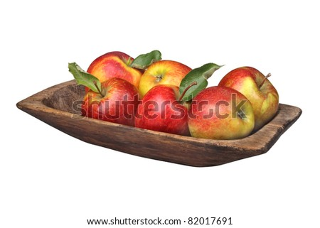 Apples Stock foto ©