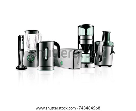 appliances set   #743484568