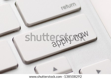 Apply Now Computer Key In For Work Application