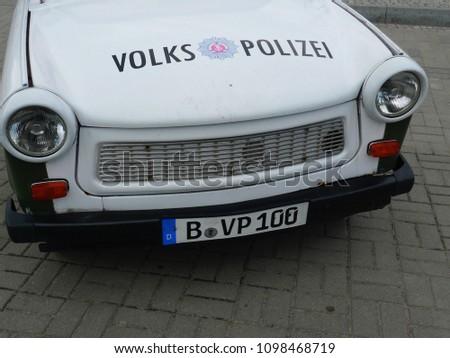 april 16  2011   berlin symbols ...