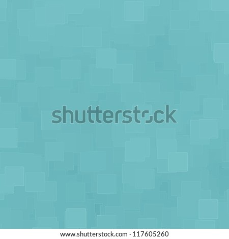 aqua blue abstract background texture with modern pattern, may use as medical background