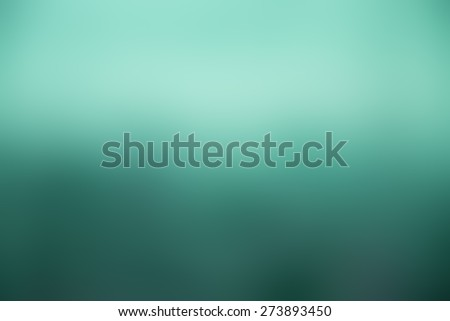 Aqua  gradient background
