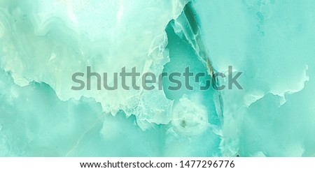 Aqua tone onyx marble with high resolution, exotic Onice marbel for interior exterior decoration design, natural  Emperador marbel tiles for ceramic wall and floor, quartzite structure slice mineral