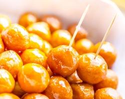 Arabian Dessert - Ramadan Dessert