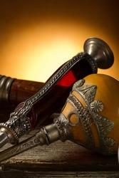 arabian objects