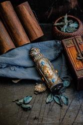 Arabian Oud Perfume / Arabian Oud Perfume, luxury Perfume, arabic Perfume - Image