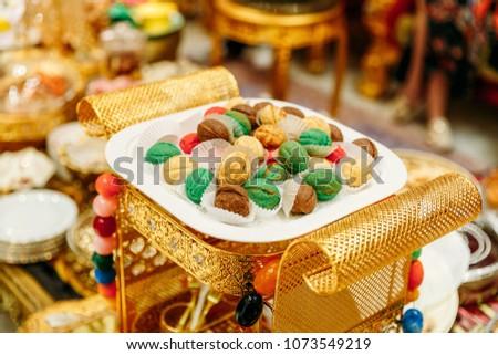 Arabic food image
