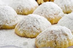 Arabic sweets of Maamoul, Lebanese sweets of maamoul