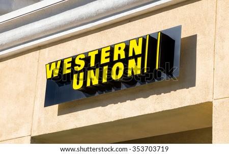 western union money transfer logo vector eps download seeklogo. Black Bedroom Furniture Sets. Home Design Ideas