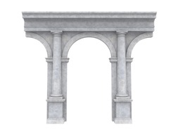 arch stone