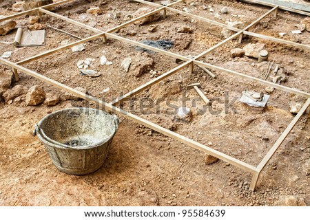 how to get started in excavation