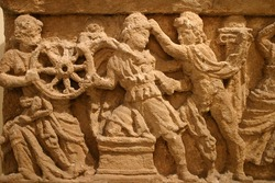 archeology Etruscan finds from Tuscany