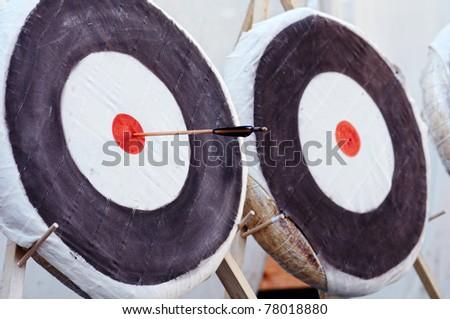Archery Targets #78018880