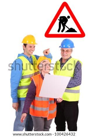 architects, business photo