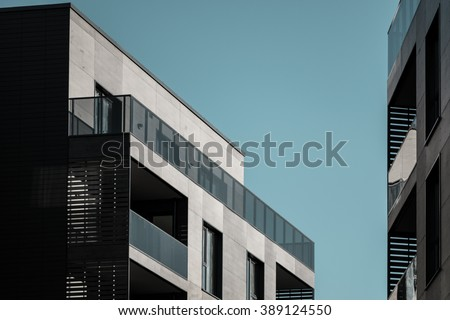 Architectural abstractions #389124550
