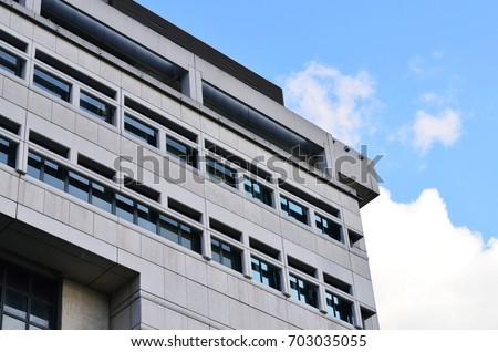 architectural building #703035055
