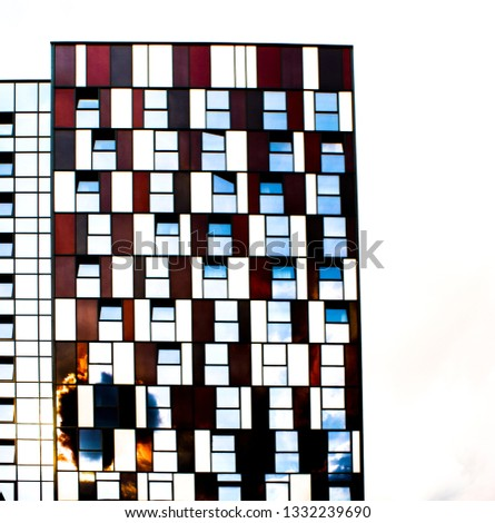 architectural details #1332239690