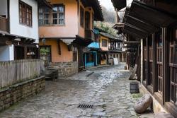 Architectural ethnographic complex Etara, Bulgaria