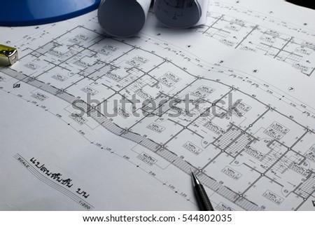 Architectural blueprints ez canvas malvernweather Images