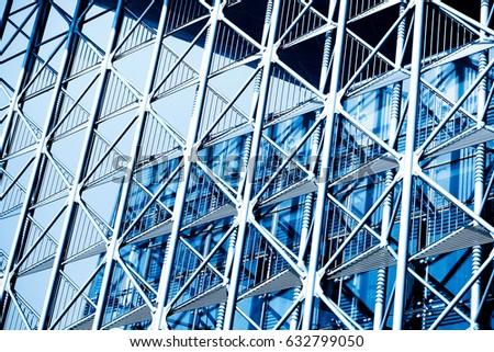 architecture - Shutterstock ID 632799050