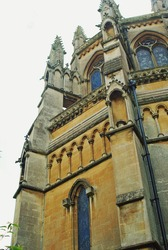 architecture church ancient medieval religious gothic
