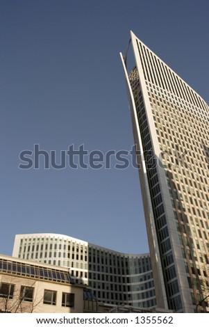 Architecture the Hague: Hoftoren