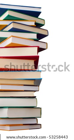 archivement books background
