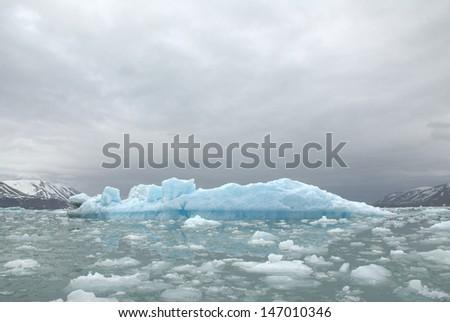 Arctic Iceberg #147010346