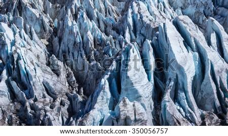 Argentiere Glacier Chamonix France #350056757