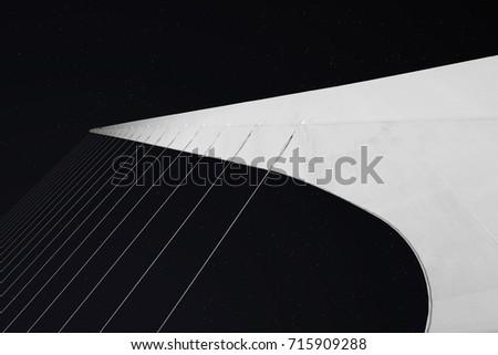 Argentina Puente de la Mujer #715909288