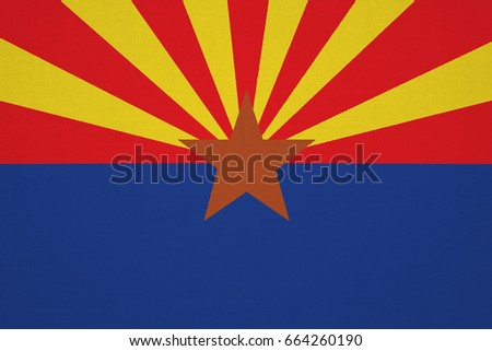 arizona  usa flag  usa with...