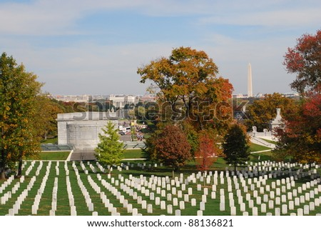 Arlington National Cemetery 6