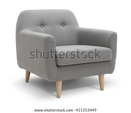 Armchair Foto stock ©