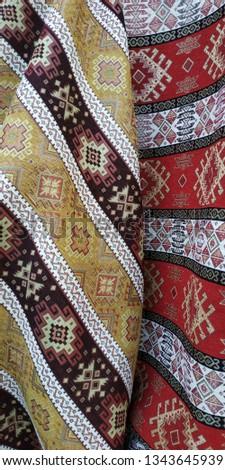 Armenian Handmad Ornament Rug - Armenian nakhsh  #1343645939