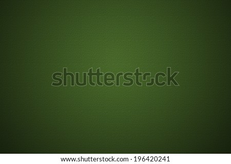 Army green fabric texture background