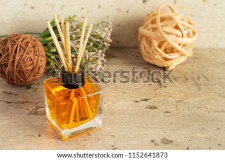 Aromatic sticks for home #1152641873