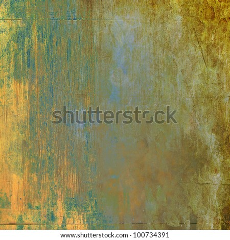 art abstract grunge paper background