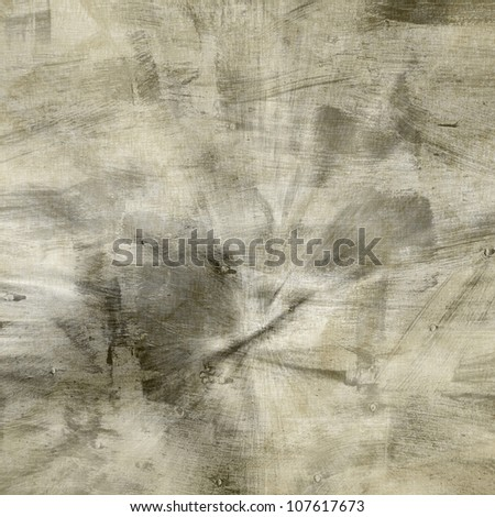 art abstract grunge textured monochrome grey background