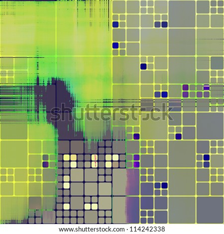 art abstract rainbow pattern background