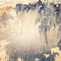 Art background, grunge texture