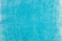 art blue color pastel crayon background texture