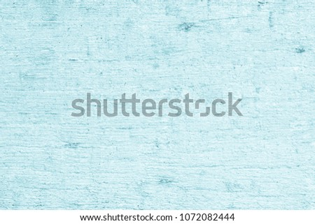 Art blue concrete texture for background in black. Brown color dry scratched surface wall cover sand art abstract colorful relief scratches shabby vintage concrete grey detail stone covering. #1072082444